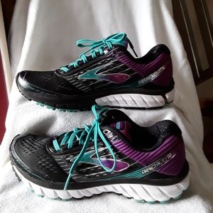 Brooks Ghost 9 running shoes😀😀😀